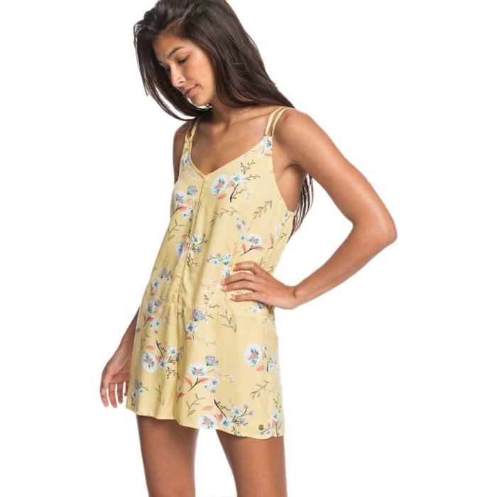 Vêtements femme Robes Roxy Blissing Me Printed