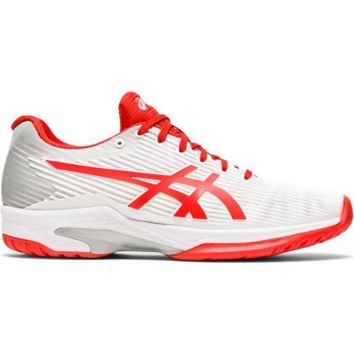 Chaussures de tennis femme Asics Solution Speed Ff