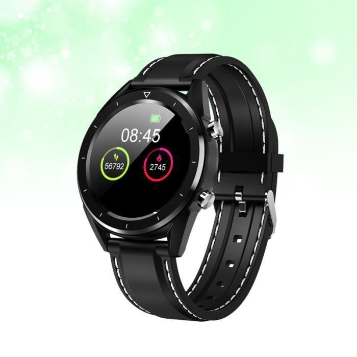 1Pc montre intelligente Sport Durable fréquence cardiaque écran MONTRE - MONTRE CONNECTEE - MONTRE INTELLIGENTE