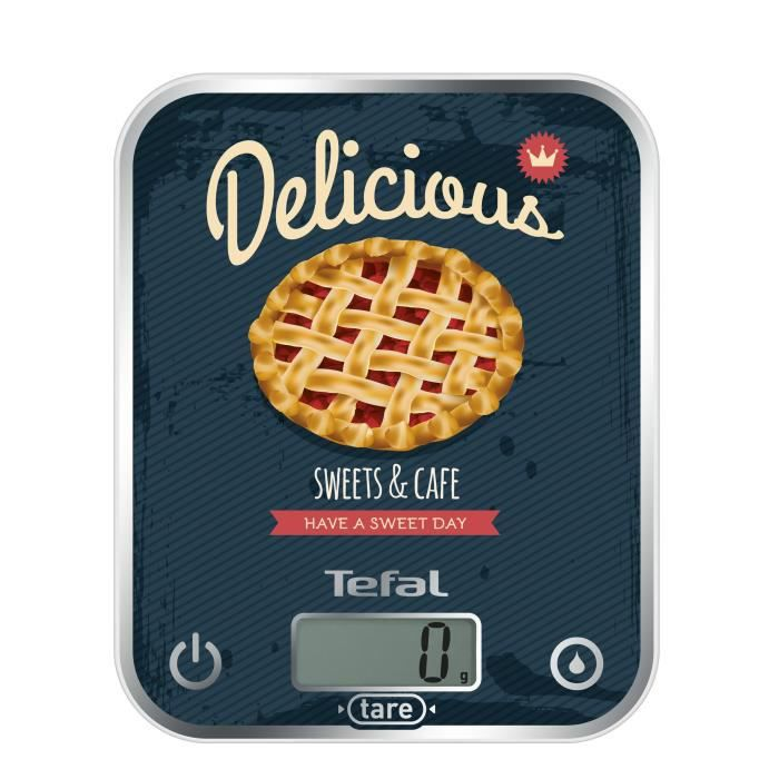TEFAL Balance Optiss Delicious Pie