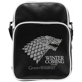 Petit Of Game Sac Thrones Abystyle Format Besace Stark 5wYa75dqx