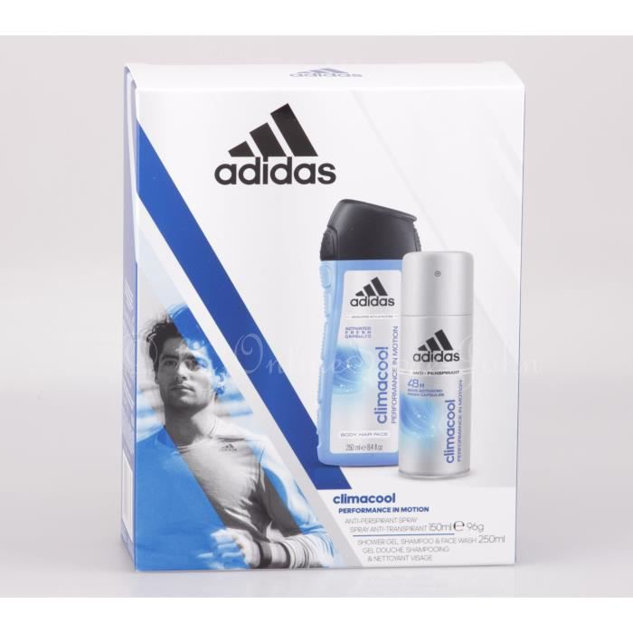 adidas climacool douche