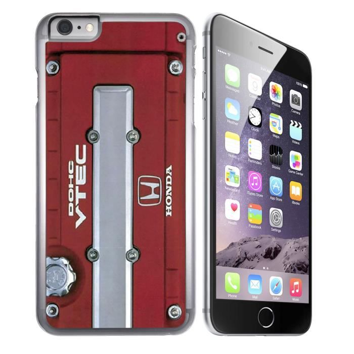 coque iphone 7 honda