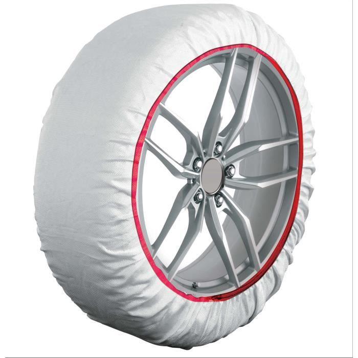 HABILL-AUTO Chaussettes /à Neige SHOW7 235 35 R19-245 35 R19-255 35 R19-275 30 R19-285 30 R19