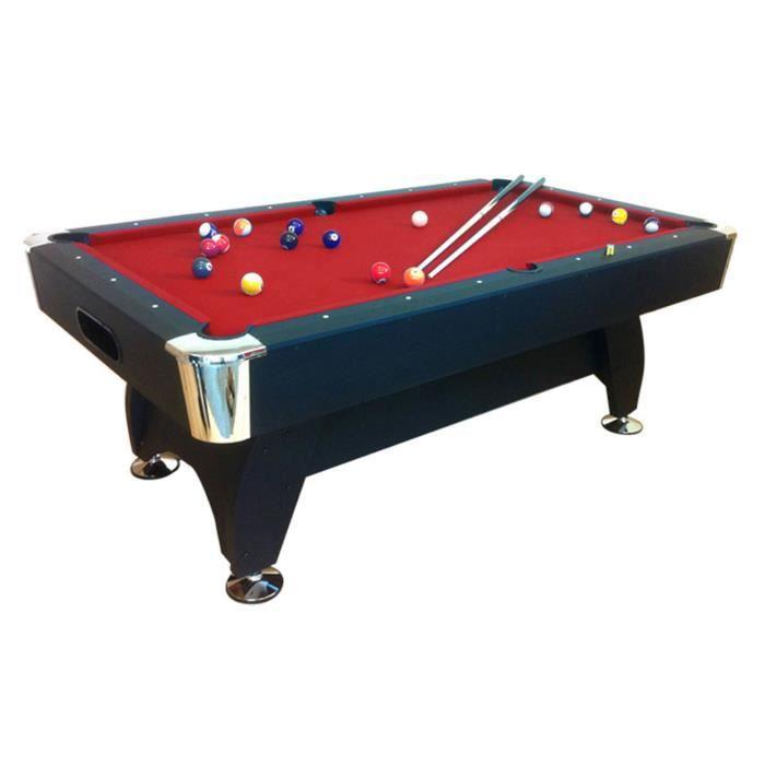 Accessoires Table Jeu de Billard Snooker billard Billard//B/âtons de craie Bleu et Vert