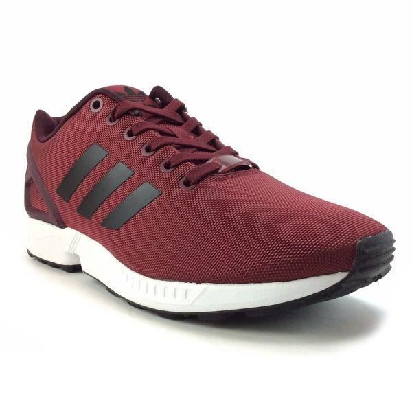 Basket - Adidas - ZX Flux