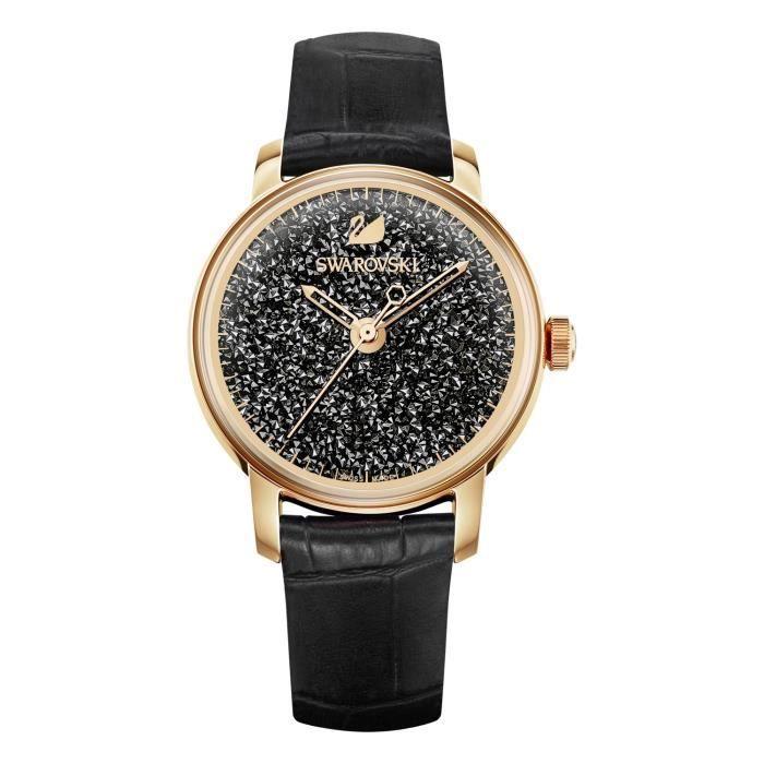 montre bracelet femme swarovski