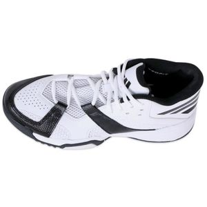 on sale bf936 c1a10 ... CHAUSSURES BASKET-BALL Chaussures First Step Homme Basketball Adidas. ‹›