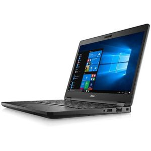 DELL PC Portable Latitude 5480 - 14\