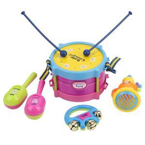 INSTRUMENT DE MUSIQUE Jouet d'instrument de musique pour enfants, musiqu
