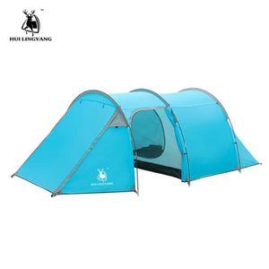 ACCESSOIRE DE TENTE Ultraléger tente de camping étanche 3-4 Personne d