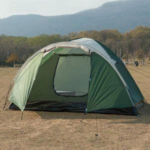 TENTE DE CAMPING Tente de Camping Semoo - Imperméable ultra légère