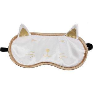 Masque de sommeil Masque de nuit Th/ème Chat.