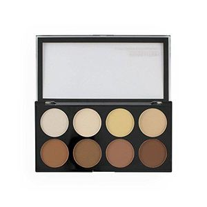 FOND DE TEINT - BASE Makeup Revolution Iconic Lights and Contour Pro