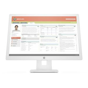 ECRAN ORDINATEUR HP Healthcare Edition HC241p LED display 61 cm (24