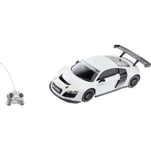 VOITURE - CAMION Mondo Motors Voiture télécommandée 1:24 Audi R8 LM