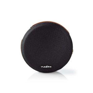 ENCEINTE NOMADE NEDIS Enceinte Haut-Parleur Bluetooth® | 24 W | Ét