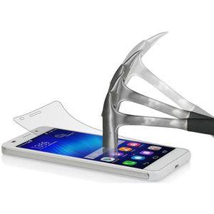 FILM PROTECT. TÉLÉPHONE 2x StilGut® protections écran Huawei Honor 6
