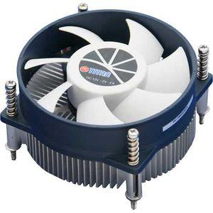 VENTILATION  Refroidisseur pour processeur Titan TTC-NA22TZ …