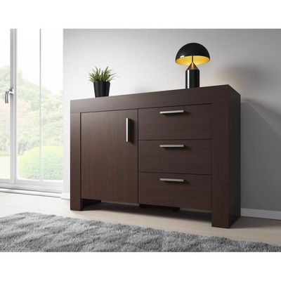 bahut wenge beautiful buffetbahut oxford laqu blanc with bahut wenge beautiful bahut wenge. Black Bedroom Furniture Sets. Home Design Ideas
