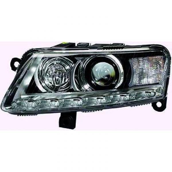 phare xenon Droit pour Audi A6 (Typ 4F2) 08-11