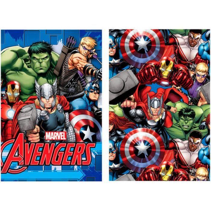 Cache-cou Avengers Marvel-2981