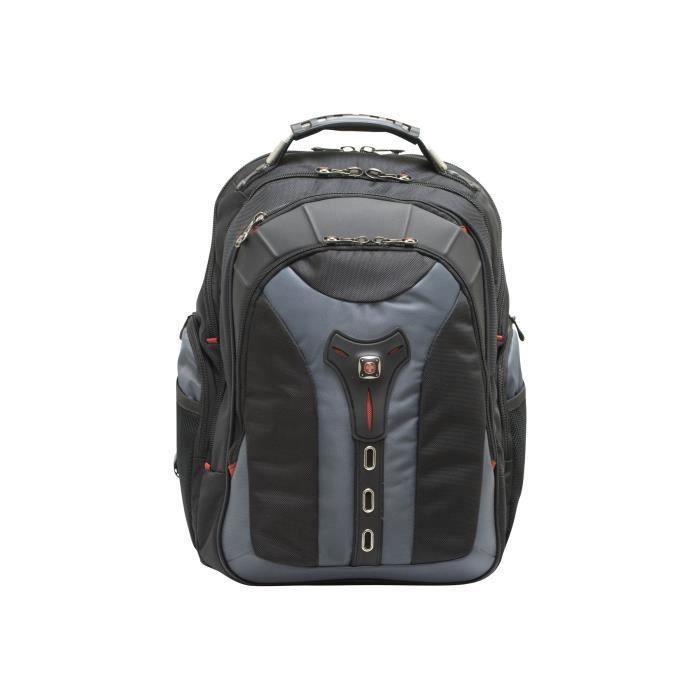 SwissGear PEGASUS 17- Laptop Backpack Sac à dos pour ordinateur portable 17-