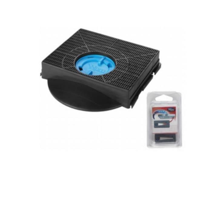 Filtre à charbon pour hotte CHF303 - ACTIF TYPE 303 - Wpro - réf. 309.137