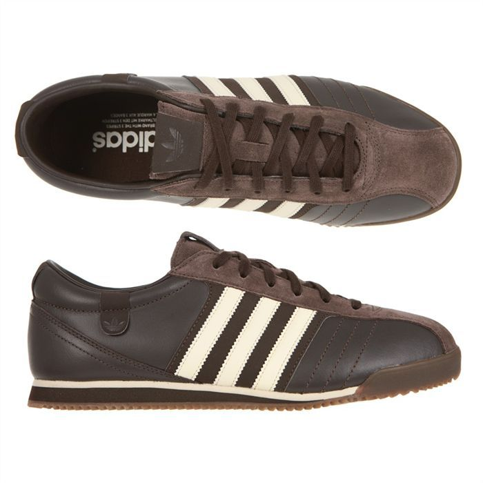 adidas baskets vintage turf 62 homme homme brun ivoire achat vente adidas vintage turf 62. Black Bedroom Furniture Sets. Home Design Ideas