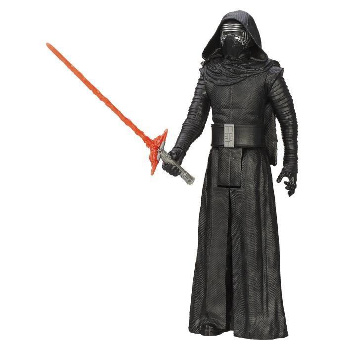 Hasbro ® Star Wars Force LINK Kit de démarrage /& figurine playset TOY-Kylo Ren-Neuf