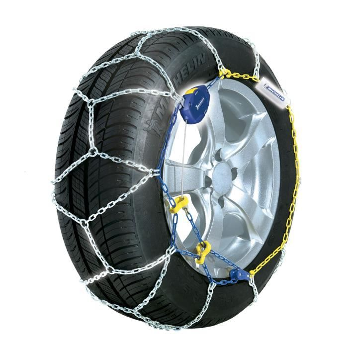 CHAINE NEIGE MICHELIN Extrem Grip® Automatic G73