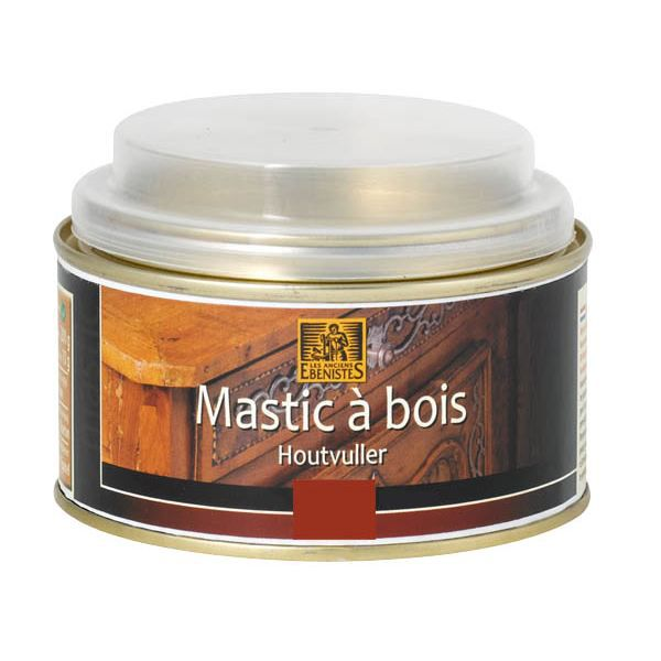 mastic bois synthetique 200g acajou achat vente. Black Bedroom Furniture Sets. Home Design Ideas