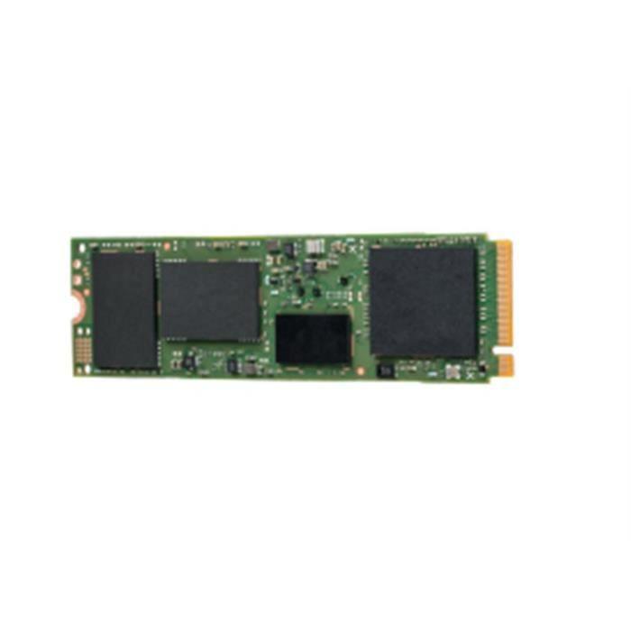 DISQUE DUR SSD INTEL - INTEL SSD SSDPEKKW256G7X1 600P 256Go PCIE