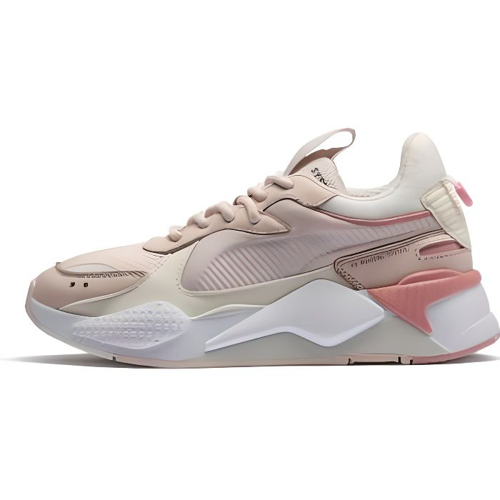 Basket Puma RS X FESTIVALS 369332 06 Rose Achat Vente