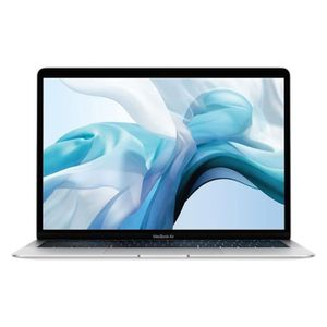"""Vente PC Portable APPLE MacBook Air - Retina display - Core i5 1.6 GHz - macOS Catalina 10.15 - 8 Go RAM - 256 Go SSD - 13.3"""" pas cher"""