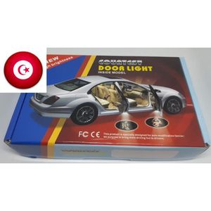 PHARES - OPTIQUES lampes lumineuses laser Tunisie à installer et à t