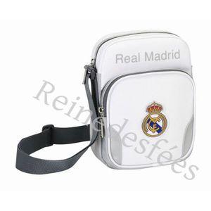 SACOCHE Sac bandoulière Real Madrid sacoche hommes garçons