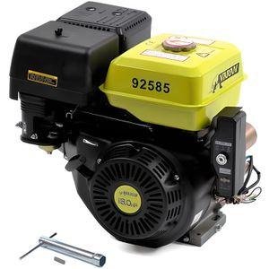 MOTEUR COMPLET Moteur essence 11.5kW 18 PS 439cc + Démarrage Elec