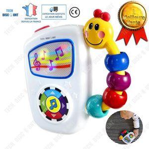 MP3 ENFANT TD jouet musical bebe 3 mois pour lit boite mp3 a