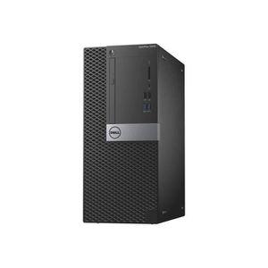 UNITÉ CENTRALE + ÉCRAN Dell OptiPlex 3040 Core i5 6500 - 3.2GHz RAM 8Go -