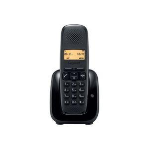 Téléphone fixe Gigaset A150 Téléphone sans fil avec ID d'appelant