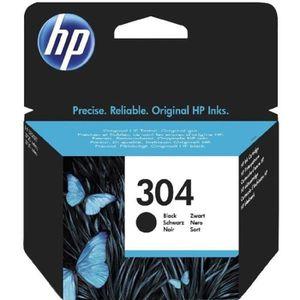 CARTOUCHE IMPRIMANTE HP 304 cartouche d'encre noire authentique pour HP