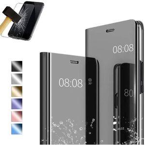 Nadoli Flip Housse pour Samsung Galaxy A21S,Dr/ôle Bambou Panda Mod/èle Magn/étique Fonction de Support Coque /Étui Portefeuille en Cuir avec Fentes pour Cartes