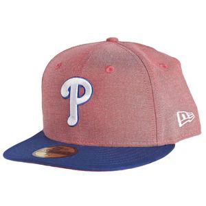CASQUETTE New Era 59Fifty Cap - MULTIOX Philadelphia Phillie