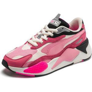 Puma RSX Femme - Cdiscount Chaussures