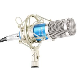 MICROPHONE EXTERNE Neewer NW-800 Microphone Micro Condensateur Studio