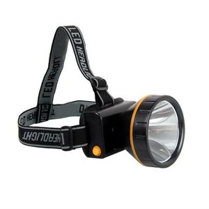 LAMPE FRONTALE MULTISPORT Lampe Frontale Puissante, Lampe Torche LED 2 Modes