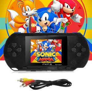 CONSOLE RÉTRO SHOP-STORY - Console de jeux vidéo portable Retro