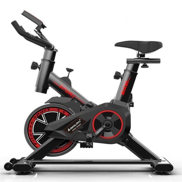 Vélo d'exercice couché intérieur vélo de rotation pliant gymnase à domicile Reebok vélo d'exercice équipement de remise en forme