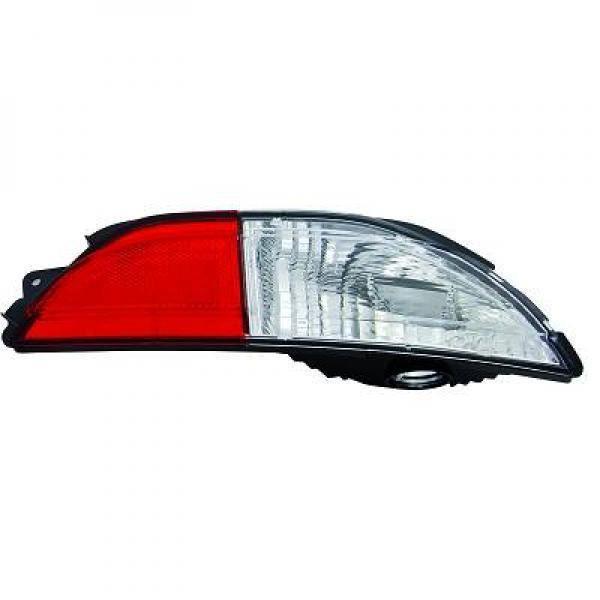 Feu de recul droit FIAT GRANDE PUNTO (199) de 05 à 09 - OEM : 51718011 - 3456096